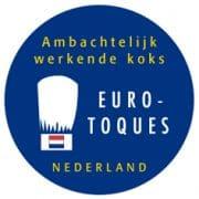 ambachtelijk werkende koks Nederland