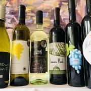 Proefpakket Nederlandse wijn