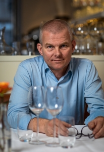 L'invité ontwikkelt duurzame wijngaard in Bergen